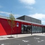 Salle Culturelle Plabennec (29)