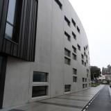 Médiathèque - St Malo (35)