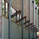 Bâtiment de Stockage Ecoproduits - St Nolff (56)
