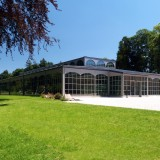 Orangerie - Château Des Pères (35)